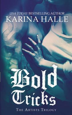 Bold Tricks Cover
