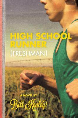 High School Runner Cover