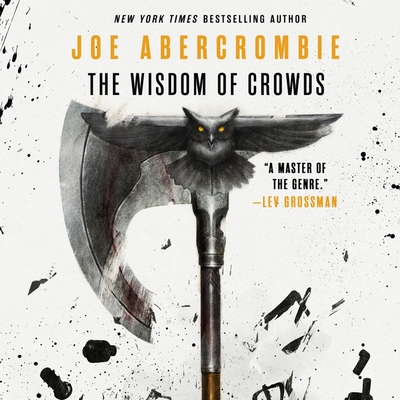 The Wisdom of Crowds Cover Image