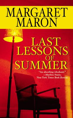 Last Lessons of Summer Cover