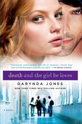 Death and the Girl He Loves Cover