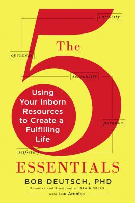 The 5 Essentials Cover