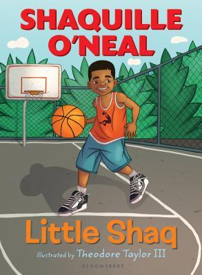 Little Shaq Cover Image