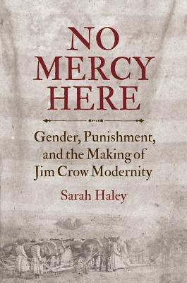 Cover for No Mercy Here