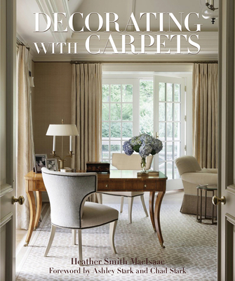 Decorating with Carpets Cover