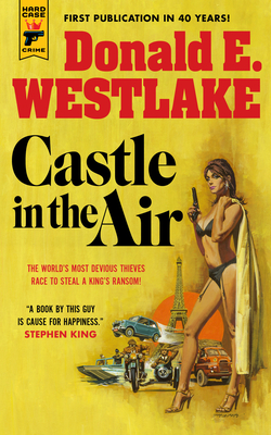 Castle in The Air Cover Image