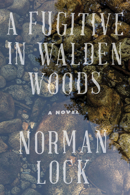 A Fugitive in Walden Woods Cover