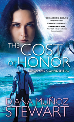 Cover for The Cost of Honor