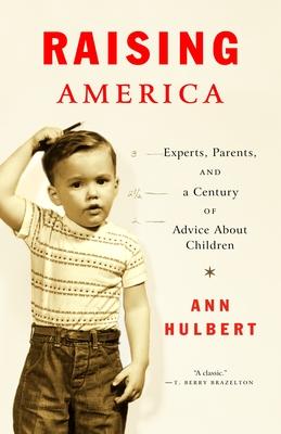 Raising America Cover