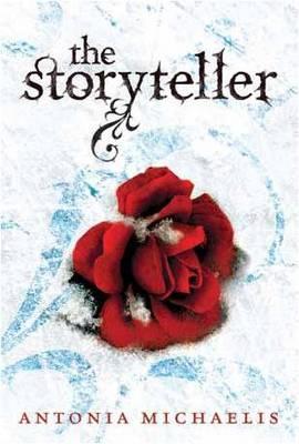 The Storyteller (UK edition) Cover Image