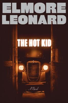 The Hot Kid Cover