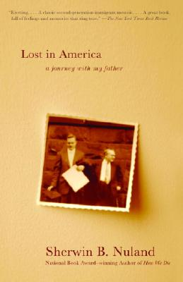 Lost in America: A Journey with My Father Cover Image