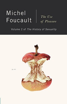 The History of Sexuality, Vol. 2: The Use of Pleasure Cover Image