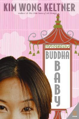 Buddha Baby Cover Image
