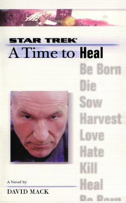 A Star Trek Cover