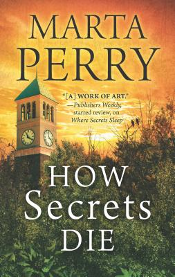 How Secrets Die Cover
