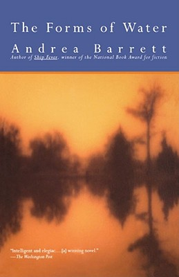 The Forms of Water Cover Image
