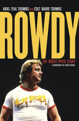 Cover for Rowdy