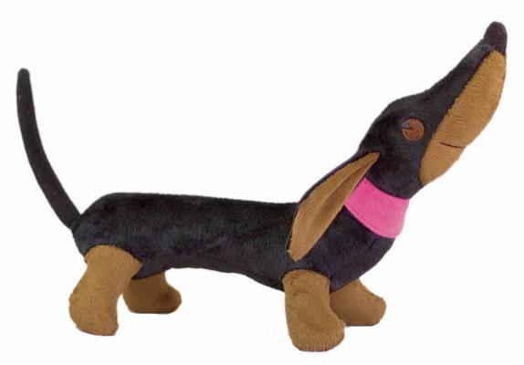 Plush-Whistle for Willie Doll Cover Image