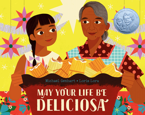 May Your Life Be Deliciosa Cover Image