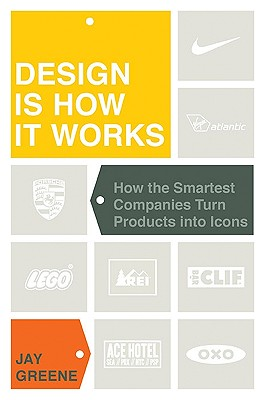 Design Is How It Works Cover