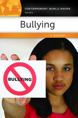Bullying: A Reference Handbook (Contemporary World Issues) Cover Image