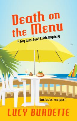 Death on the Menu (Key West Food Critic Mystery #8) Cover Image
