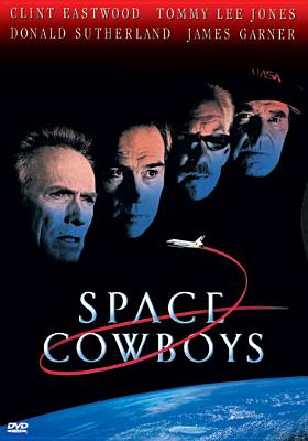Space Cowboys Cover Image
