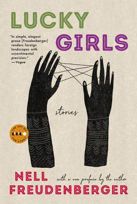 Lucky Girls: Stories (Art of the Story) Cover Image