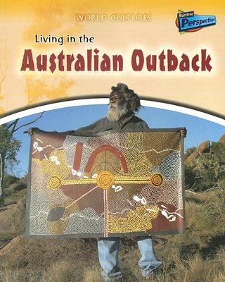 Living in the Australian Outback Cover Image