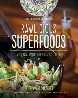 Cover for Rawlicious Superfoods