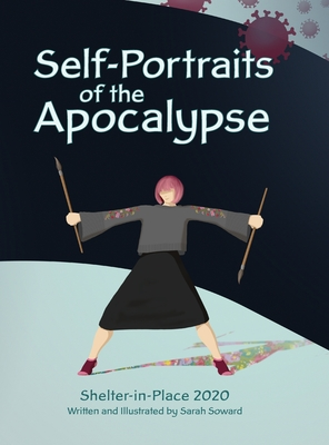 Cover for Self-Portraits of the Apocalypse
