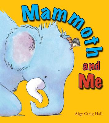 Mammoth and Me Cover