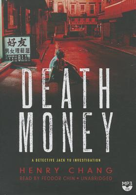Death Money (Detective Jack Yu Investigations #4) Cover Image