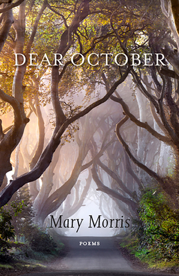 Dear October: Poems Cover Image