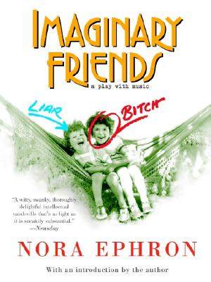 Imaginary Friends Cover Image