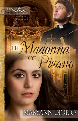Cover for The Madonna of Pisano