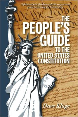 The People's Guide to the United States Constitution Cover