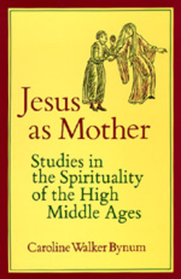 Cover for Jesus as Mother