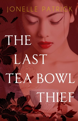 The Last Tea Bowl Thief Cover Image