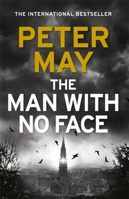 The Man With No Face Cover Image