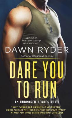 Dare You to Run Cover