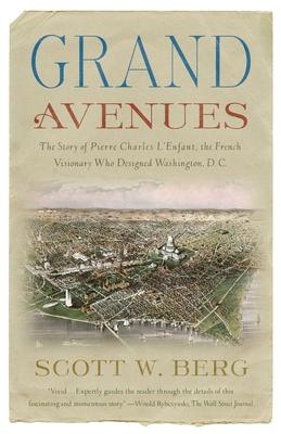 Grand Avenues Cover