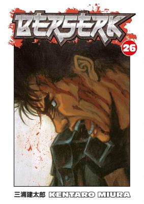 Berserk, Vol. 26 cover image