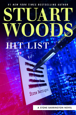 Hit List (A Stone Barrington Novel #53) Cover Image