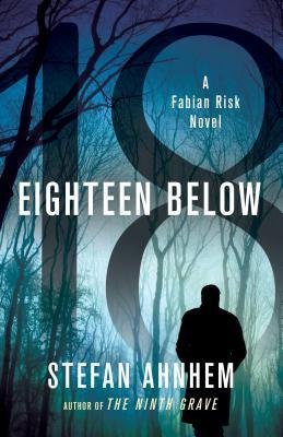 Eighteen Below: A Fabian Risk Novel (Fabian Risk Series #3) Cover Image