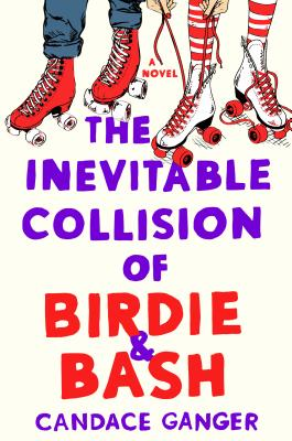 The Inevitable Collision of Birdie & Bash Cover Image
