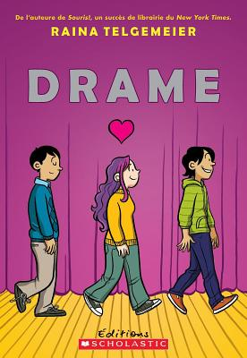 Drame Cover Image