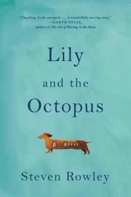 image for Lily and the Octopus (AUDIO)