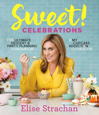 Sweet! Celebrations Cover